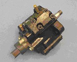 Schema motore lancia lybra 1.9 jtd