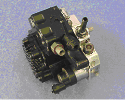 ALFA ROMEO 156 /& 166 2.4 JTD Bosch 0445010006 pompe à injection F